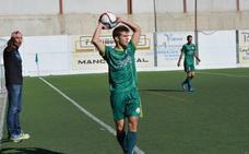 Juanlu vuelve al Atlético Mancha Real sin oferta blanca