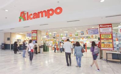 El cambio de Alcampo que gustará a las familias que compran con sus hijos