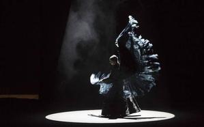 Eva Yerbabuena lleva a Granada a lo más alto de los premios MAX