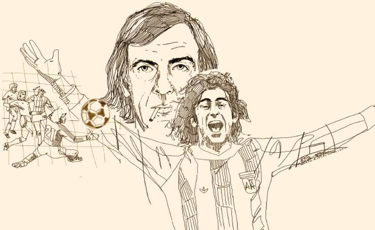 El fútbol al servicio de la dictadura argentina