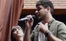 El detalle de Aitana y Cepeda del que hablan los fans de 'Operación Triunfo'