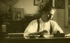 Ángel Barrios y su legado histórico, Medalla de Honor del Festival de Granada