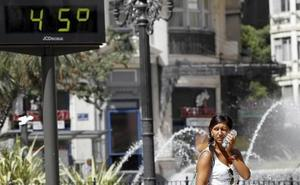 Contundente alarma de los meteorólogos estos días: el enorme peligro del tiempo