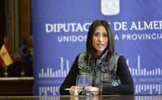 Diputación diseña un plan de choque que llegará a 300 desempleados de Almería
