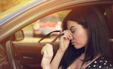 La Policía advierte de los enormes peligros de conducir con resaca