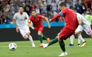 Un examen de nivel para el VAR: récord de penaltis en la primera jornada del Mundial