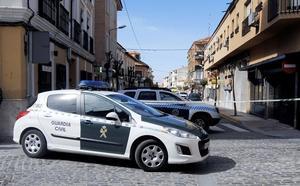 Arrestado en Santa Fe por maltrato cuando estaba siendo buscado por tres robos