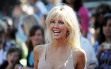 Alarma por el intento de suicidio de la actriz Heather Locklear