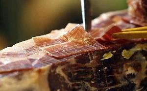 Alerta sanitaria: inmovilizadas 100 toneladas de productos cárnicos, en su mayoría jamones