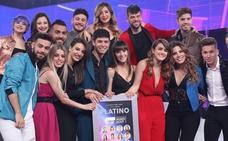 Dos famosos concursantes de 'Operación Triunfo' dejan la música para pasarse al cine