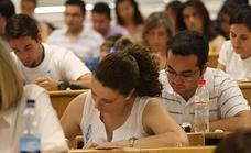 Así serán las oposiciones de Educación este domingo: 5.400 plazas para profesores de Secundaria y FP