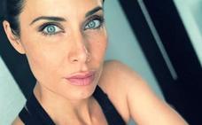 «Un beso de película»: la inesperada imagen de Pilar Rubio que cautivan a sus fans