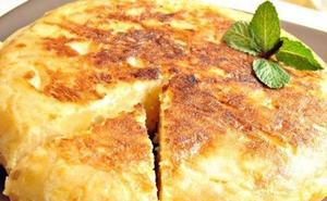 ¿Cuántas calorías tienen estos 5 platos muy famosos de España?