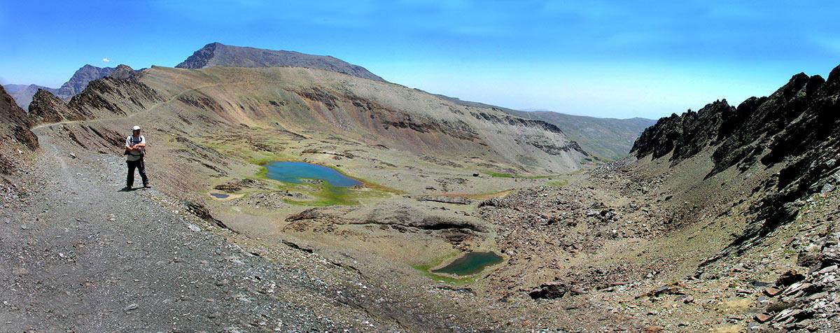 Tus fotos para la historia de las lagunas de Sierra Nevada