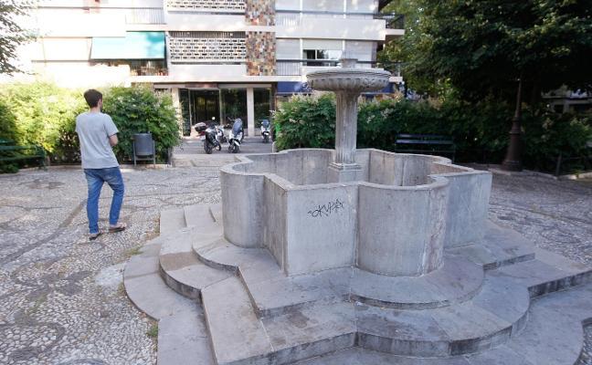 La ciudad restaurará once fuentes artísticas de los siglos XV y XVI