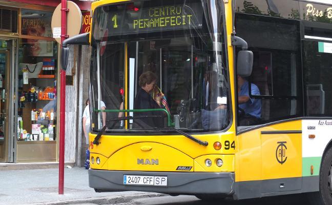 Autobuses Castillo y la limpieza volverán a la Comisión de Control