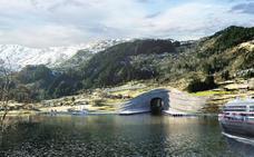 El pionero túnel entre aguas turbulentas que hará historia