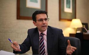 El alcalde de Granada pide cita al nuevo ministro de Fomento para abordar «respuestas» al «aislamiento ferroviario»