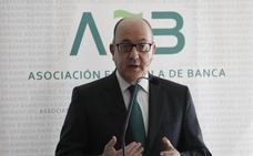 La banca niega que se pueda solucionar el problema de las pensiones con un impuesto