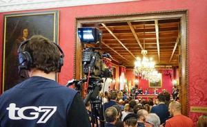 Técnicos declaran que el convenio de servicios complementarios de TG7 «no se ajustaba a derecho»
