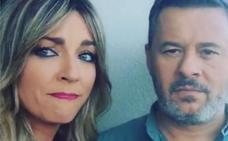 «Gilipollas...»: el insulto de Anna Simón a Miki Nadal tras el susto en 'Zapeando'