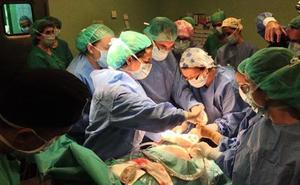 Indemnizarán con 124.000 euros a una mujer por una cesárea tardía que provocó la muerte del bebé