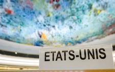 Europa heredará el asiento Derechos Humanos que EE UU deja libre