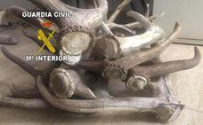 Desarticuladas dos bandas de expertos en robos de casas de campo con golpes en Jaén