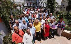 Jubilados de Motril aprenden a prevenir el maltrato a los mayores