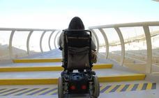 La carta viral de una discapacitada contra la Junta de Andalucía: «Me siento jurídicamente indefensa»