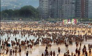 La gran amenaza del mar en España: las ciudades que quedarían sepultadas