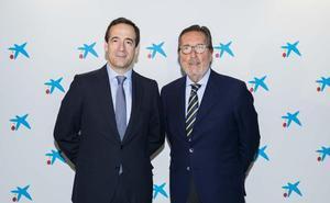 CaixaBank concede más de 4.000 millones en microcréditos desde principios de la crisis