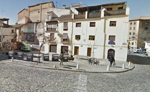 El gesto de un hombre de Granada frente al coche de Google que se ha hecho viral