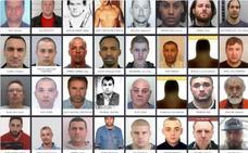 «Estos hombres son muy peligrosos y alguno puede ser tu vecino»: urgente aviso de la Policía