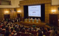 Estudiantes de doctorado de 27 universidades de todo el mundo participan en un congreso de la UGR