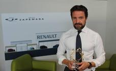 Japemasa, mejor Concesionario Renault España 2017