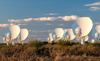 Terminado el telescopio más grande del hemisferio sur