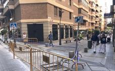 Luz verde a la extensión de la peatonalización en el entorno del Casco Histórico