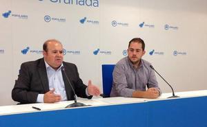 Exoneran a Dílar de pagar por el servicio de tratamiento de residuos, competencia de Diputación