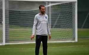 El primer lesionado de Inglaterra en el Mundial es su seleccionador