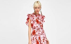 El 'vestidazo' de Zara que está en todos los grupos de Whatsapp: ¿qué tiene de especial?