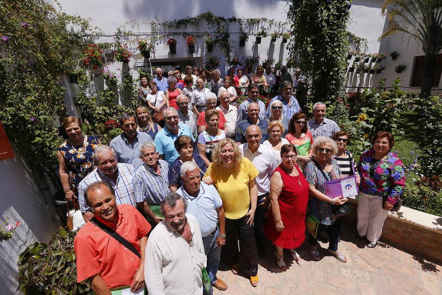 Los motrileños se forman para detectar actitudes de riesgo en sus centros de mayores