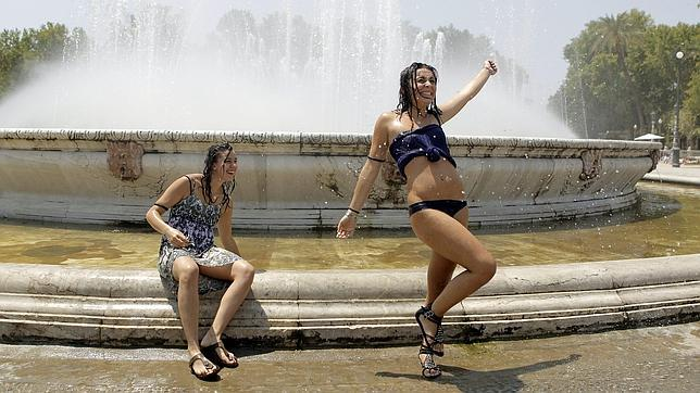La AEMET desvela los secretos que guarda el verano en España: ¿cómo van a ser julio y agosto?