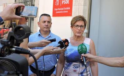 Valverde ve en el informe sobre el proceso de este domingo «el día de la marmota»