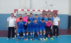 CF Balerma y CN Almería dan la talla a nivel nacional