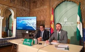 Endesa anuncia unas inversiones en Almería de 75 millones hasta el año 2021