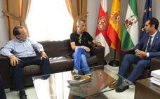David Fernández Borbalán será nombrado hijo predilecto de Almería