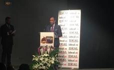 Los premios IDEALES Jaén 2018, en imágenes