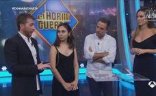 'El Hormiguero' reparte sus 3.000 euros con una emocionante prueba