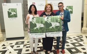 Raúl Alcover será 'La Voz de Federico' en Fuente Vaqueros